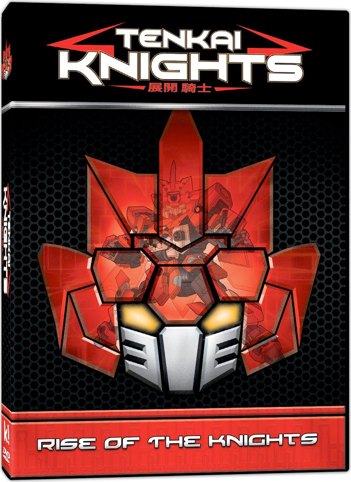 Image 0 of Tenkai Knights - Rise of the Knights