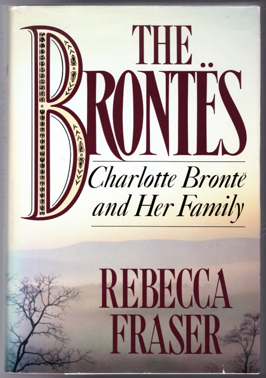 Image 0 of The Brontes: Charlotte Bronte & Her Family