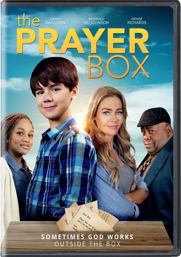 Image 0 of The Prayer Box
