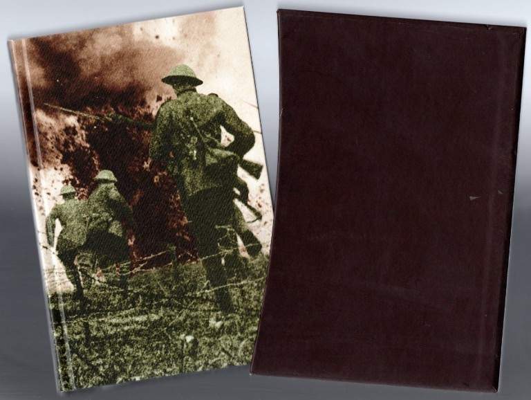 Image 0 of The Somme: An Eyewitness History