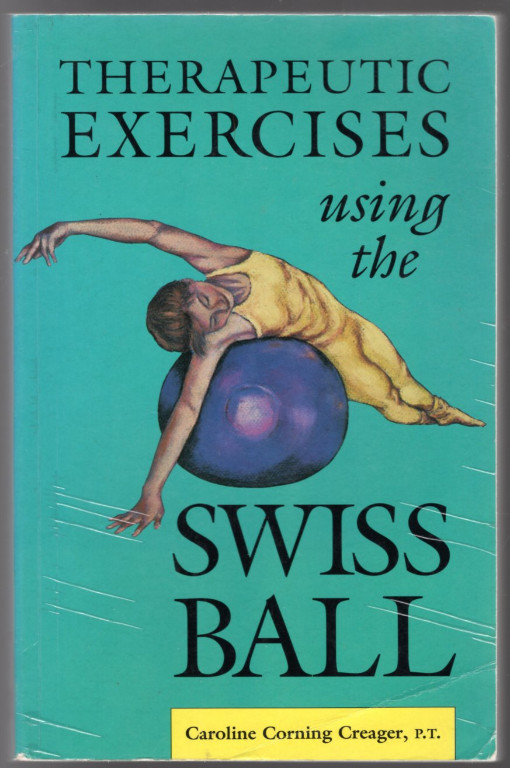 Image 0 of Therapeutic Exercises Using the Swiss Ball