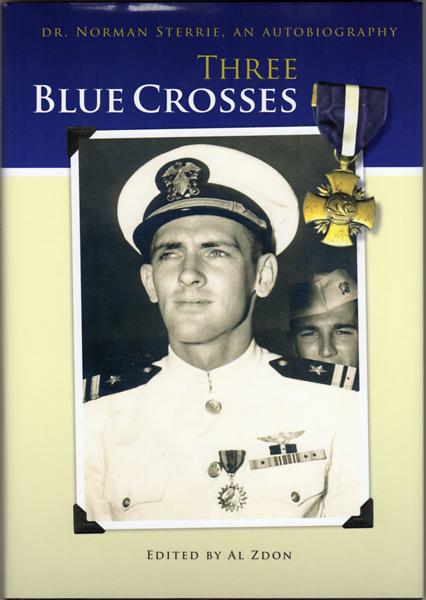 Image 0 of Three Blue Crosses