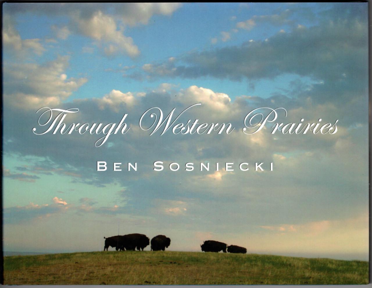 Image 0 of Through Western Prairies