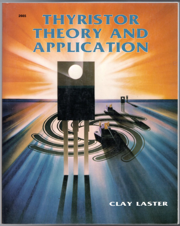 Image 0 of Thyristor Theory and Application