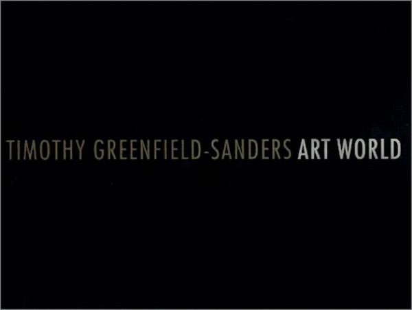 Image 0 of Timothy Greenfield-Sanders Art World