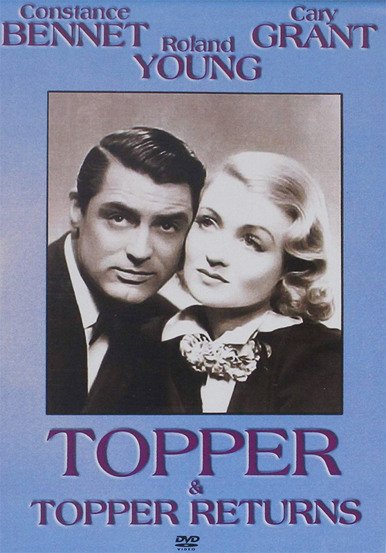 Image 0 of Topper / Topper Returns (Enhanced Double Feature) - 2013 Release