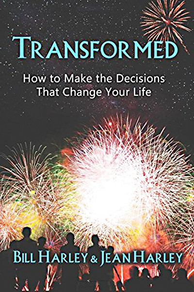 Image 0 of Transformed: How to Make the Decisions That Change Your Life