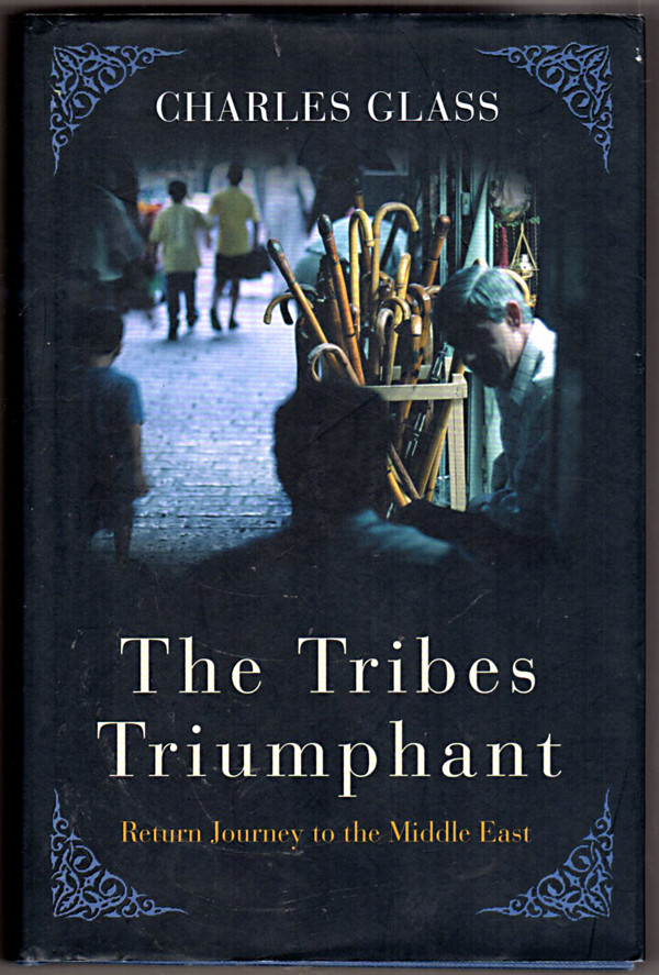 Image 0 of The Tribes Triumphant: Return Journey to the Middle East