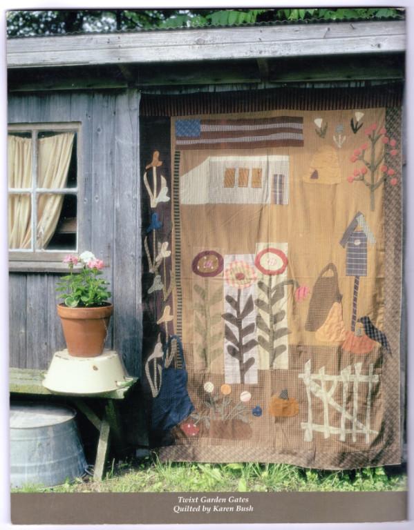 Image 9 of Twixt Garden Gates