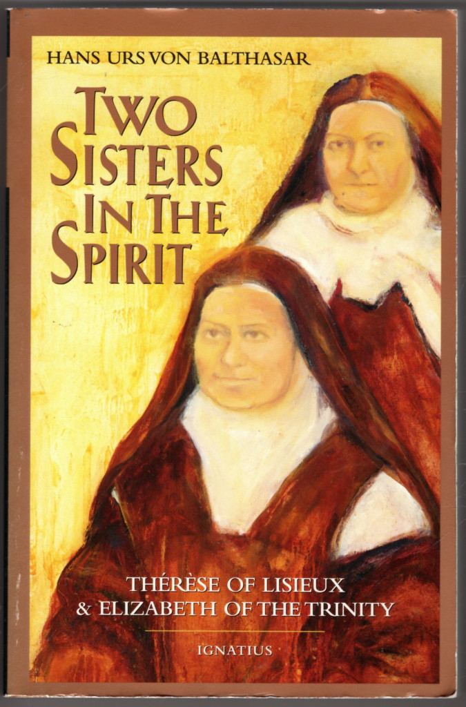 Image 0 of Two Sisters in the Spirit: Therese of Lisieux and Elizabeth of the Trinity