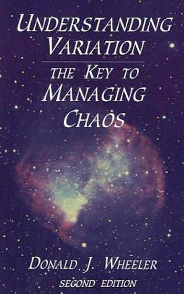 Image 0 of Understanding Variation: The Key to Managing Chaos