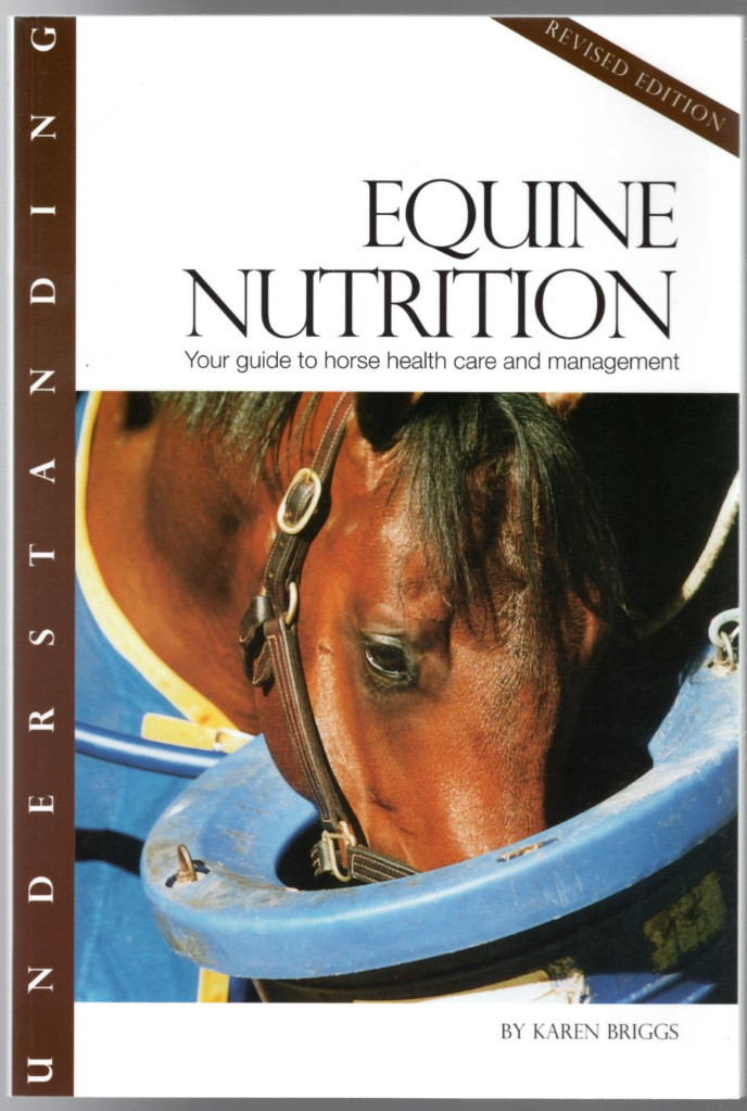 Image 0 of Understanding Equine Nutrition: Your Guide to Horse Health Care and Management (