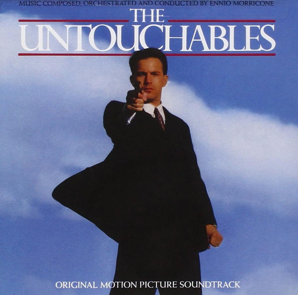 Image 0 of The Untouchables (1987 Film)