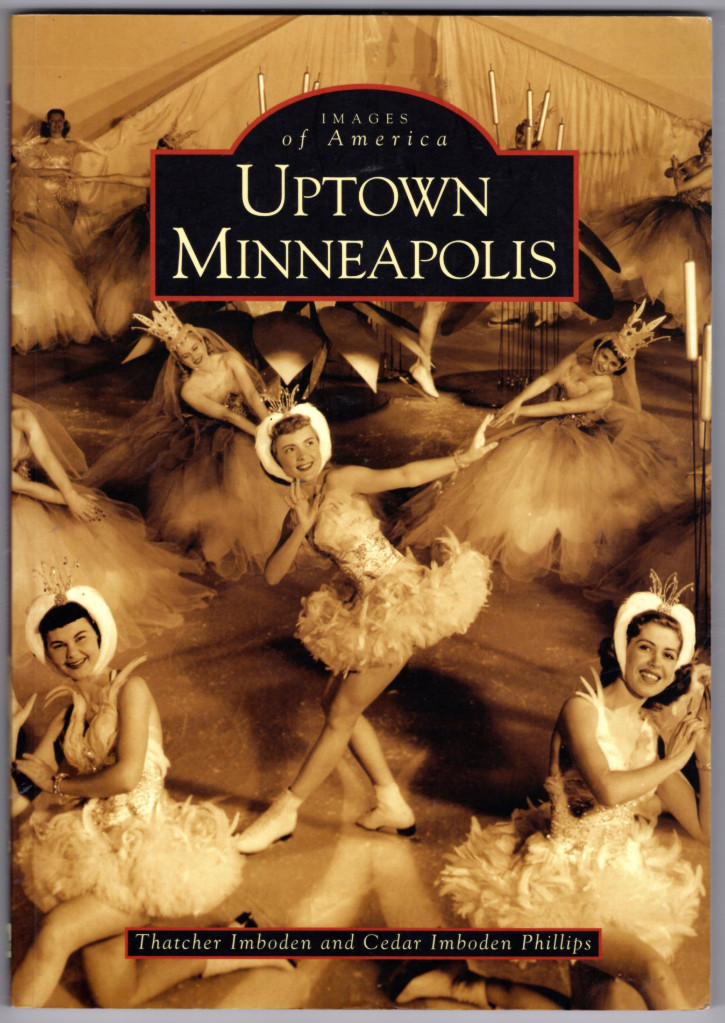 Image 0 of Uptown Minneapolis  (MN)   (Images of America)