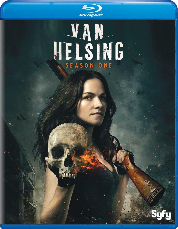 Image 0 of Van Helsing: Season One [Blu-ray]