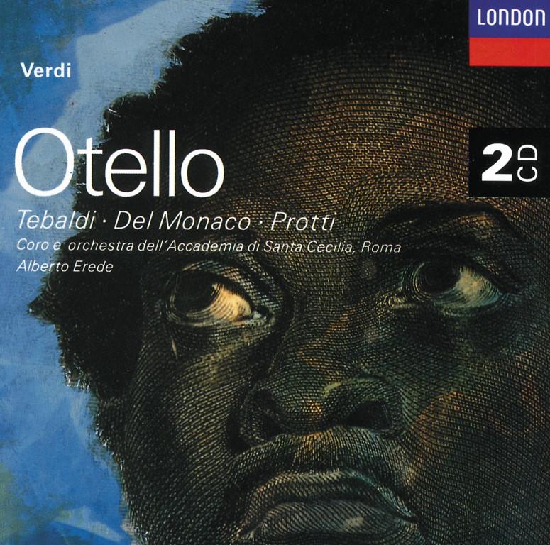 Image 0 of Verdi: Otello