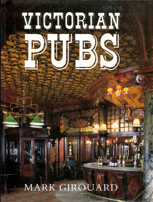 Image 0 of Victorian Pubs