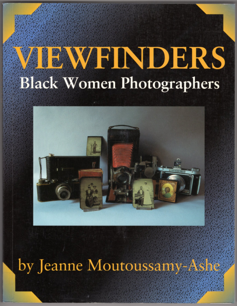 Image 0 of Viewfinders: Black Women Photographers