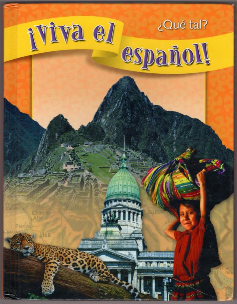 Image 0 of Viva el espanol!: Que tal? Student Textbook (VIVA EL ESPANOL) (Spanish Edition)