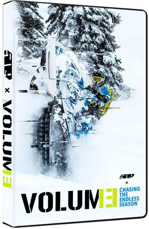 Image 0 of 509 Volume 13 DVD