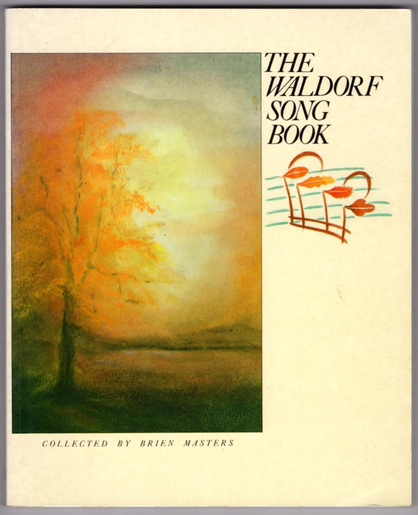 Image 0 of Waldorf Song Book