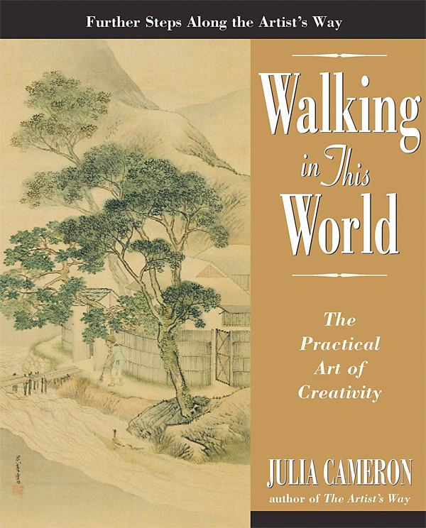 Image 0 of Walking in this World: The Practical Art of Creativity