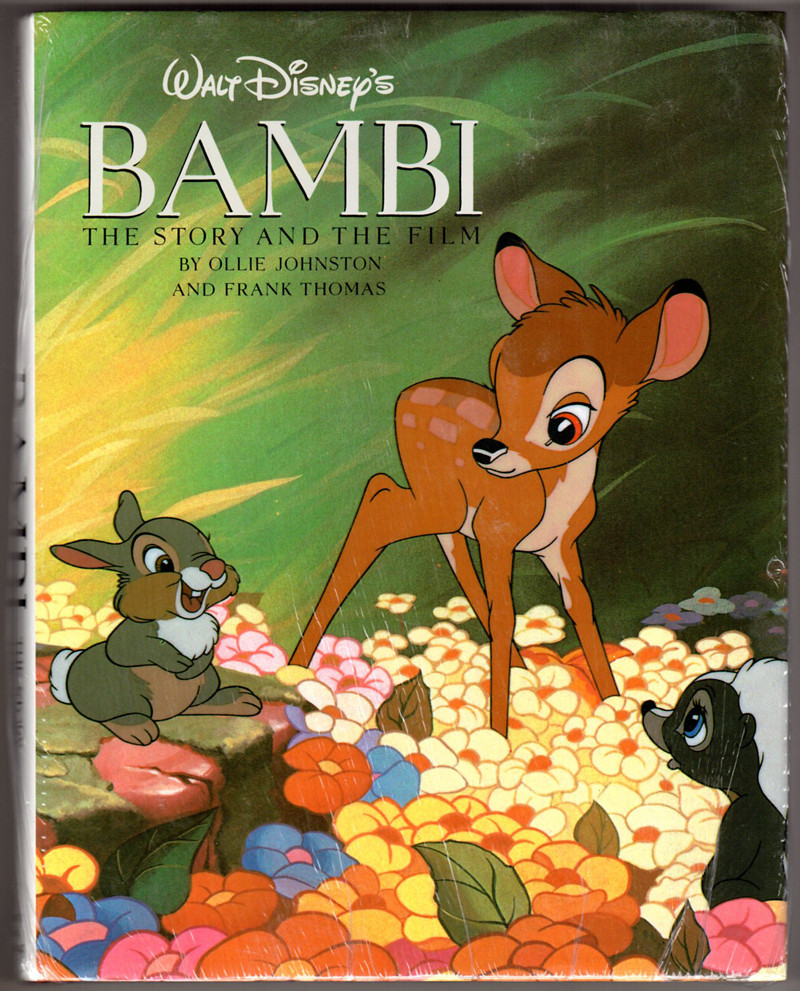 Image 0 of Walt Disney's Bambi: The Story and the Film