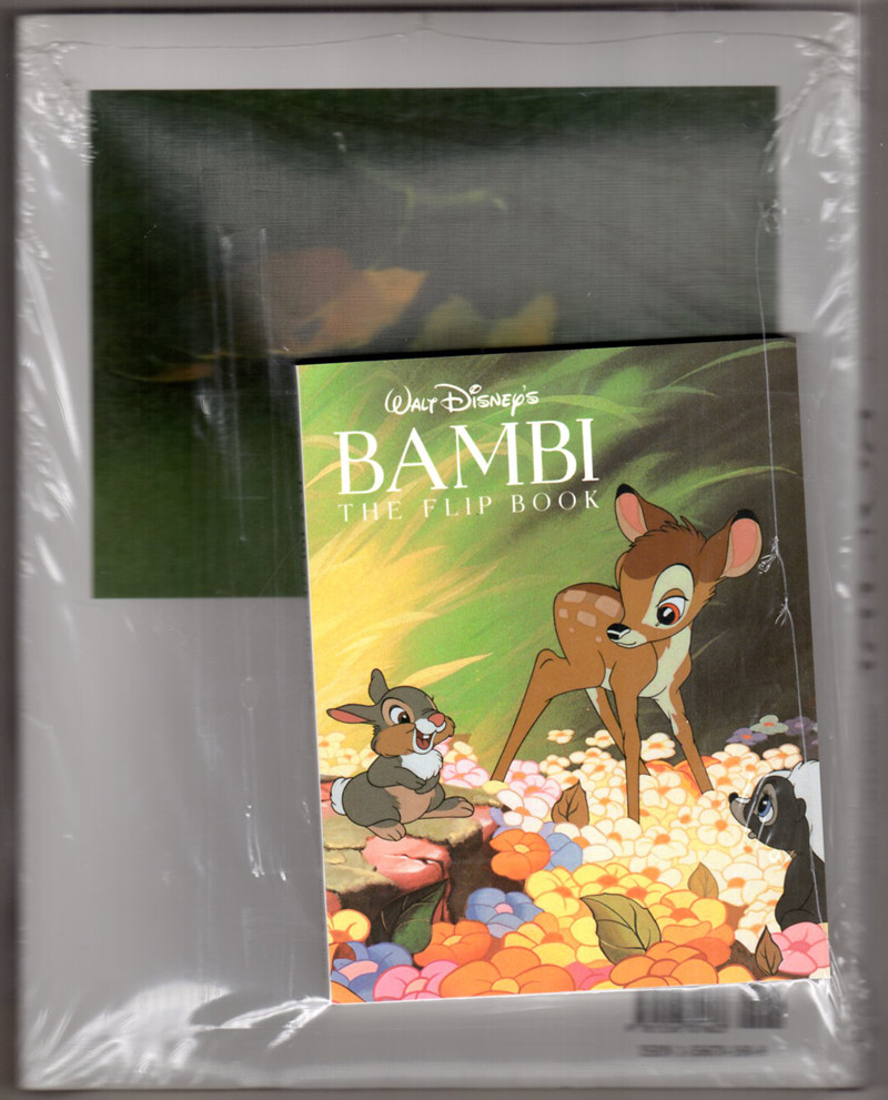 Image 1 of Walt Disney's Bambi: The Story and the Film