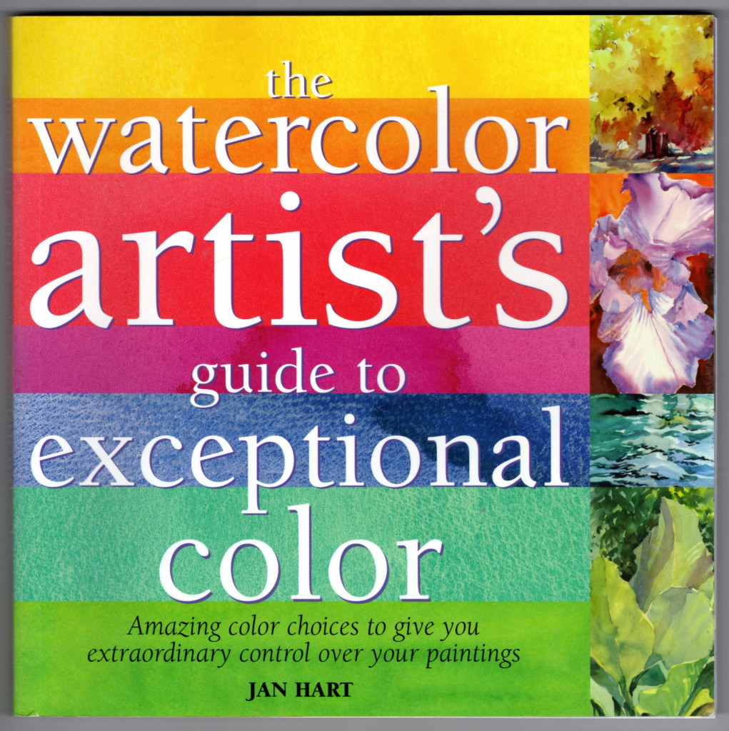 Image 0 of Watercolor Artist's Guide to Exceptional Color