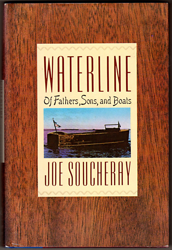 Image 0 of Waterline: Of fathers, sons, and boats