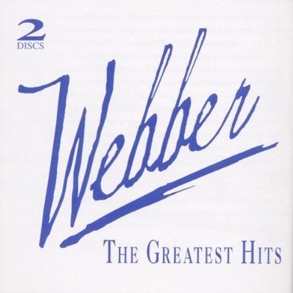 Image 0 of Webber: The Greatest Hits