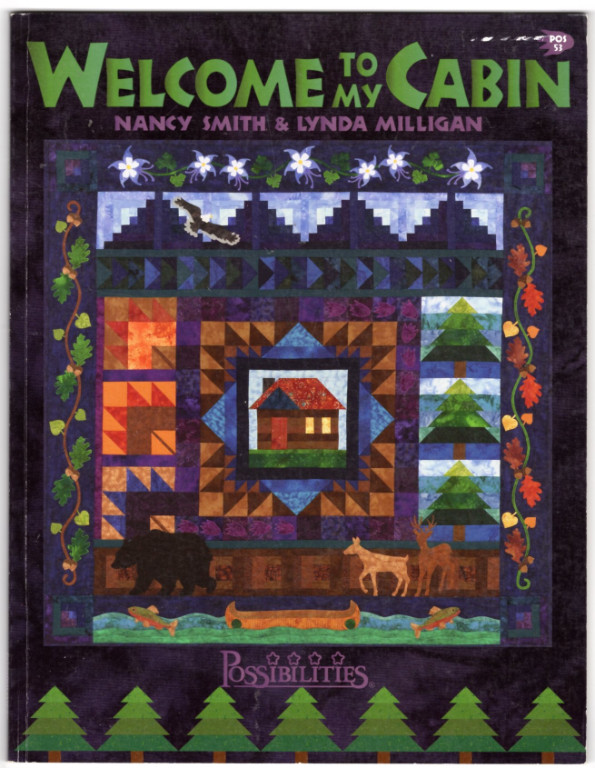 Image 0 of Welcome to My Cabin