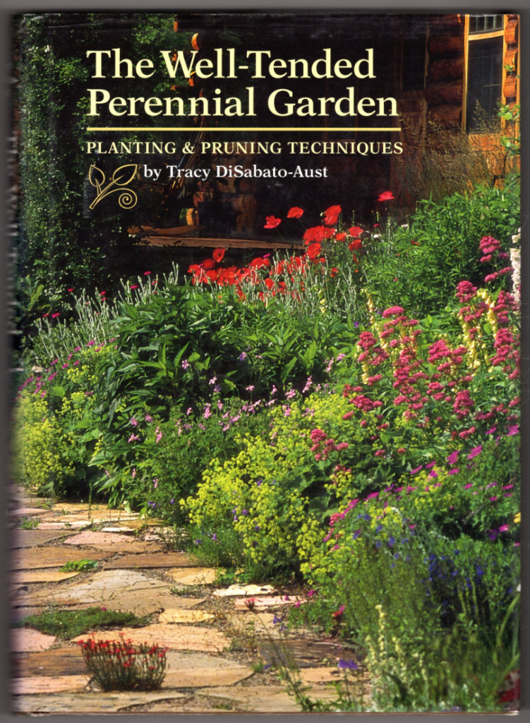 Image 0 of The Well-Tended Perennial Garden: Planting & Pruning Techniques