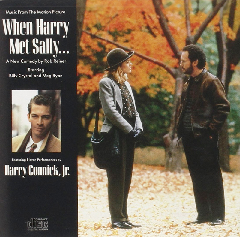 Image 0 of When Harry Met Sally: Music From The Motion Picture