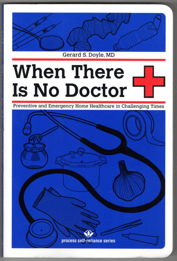 Image 0 of When There Is No Doctor: Preventive and Emergency Healthcare in Challenging Time