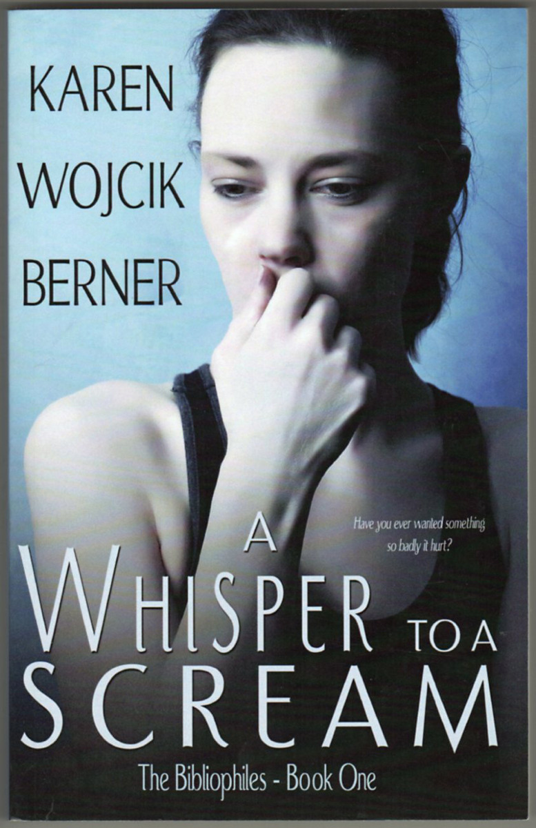Image 0 of A Whisper to a Scream (The Bibliophiles: Book One)