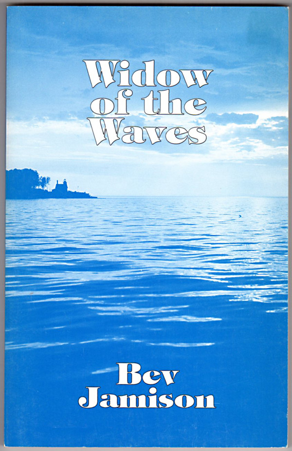 Image 0 of Widow of the Waves