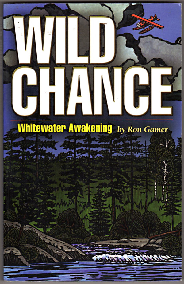 Image 0 of Wild Chance: Whitewater Awakening (Chance Series)