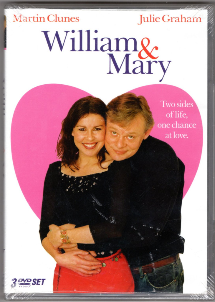 Image 0 of William and Mary: Seasons 1 & 2