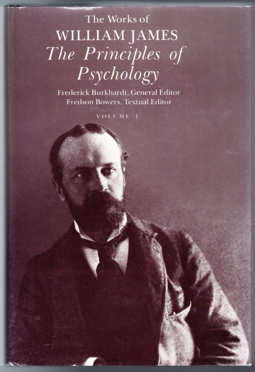 Image 0 of The Principles of Psychology, Vols. 1-2