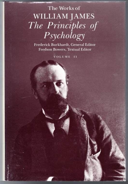 Image 1 of The Principles of Psychology, Vols. 1-2