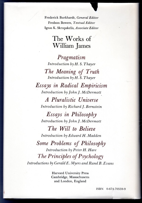 Image 2 of The Principles of Psychology, Vols. 1-2