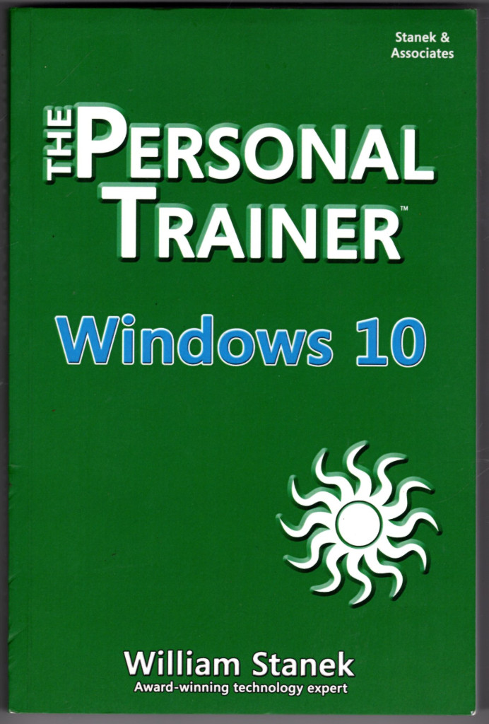 Image 0 of Windows 10: The Personal Trainer