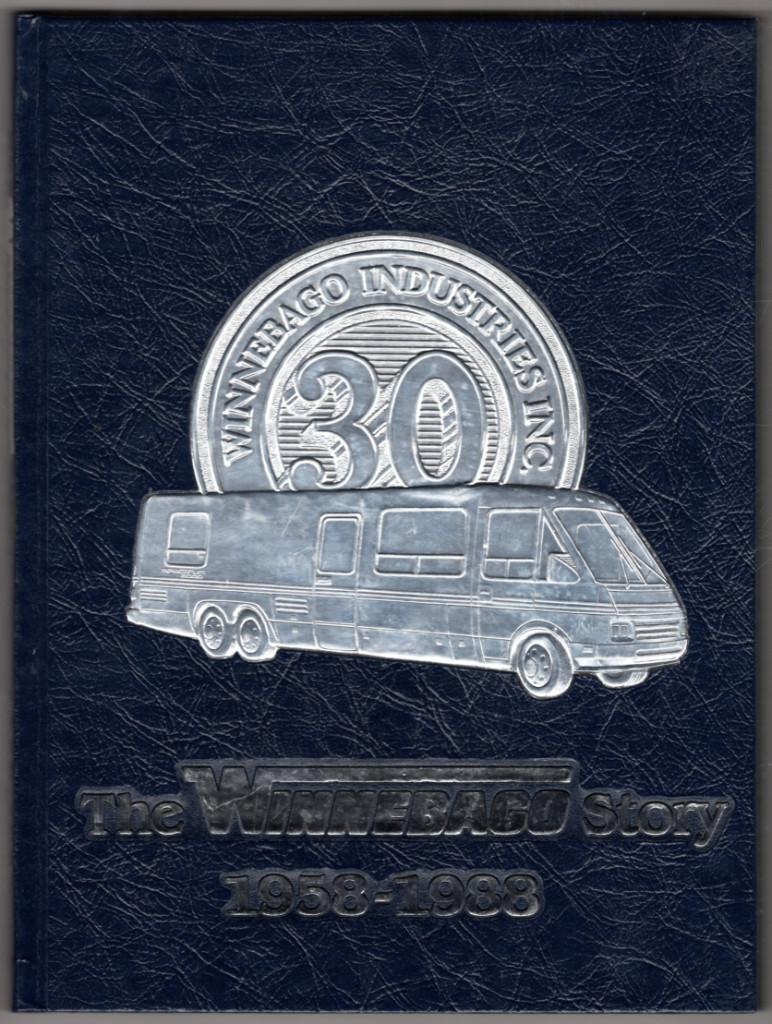 Image 0 of The Winnebago Story: 1958-1988
