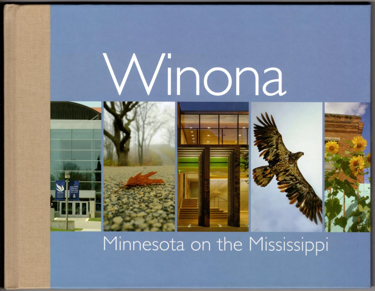 Image 0 of Winona Minnesota on the Mississippi
