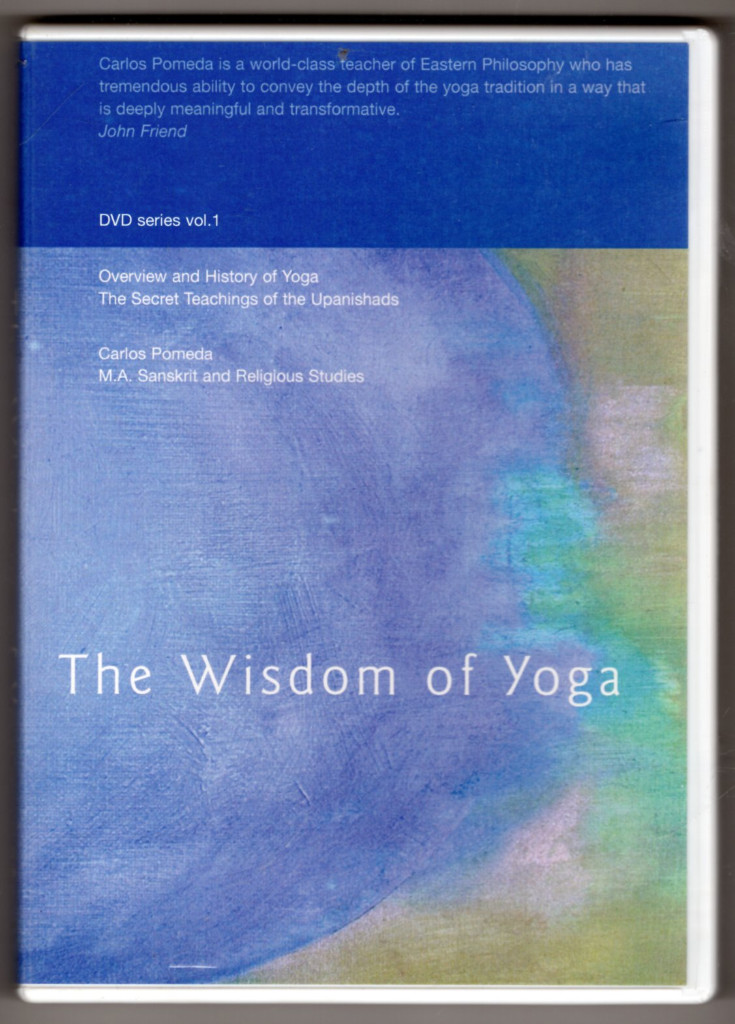 Image 0 of Wisdom of Yoga Volume 1 Overview and History of Yoga, The Secret Teachings of th