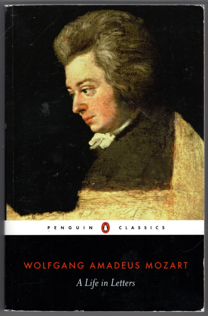 Image 0 of A Life in Letters (Penguin Classics)