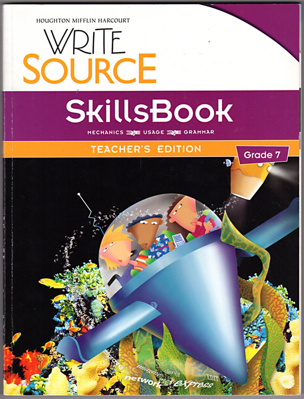 write source 2000 Marcia miller, martin lee, the big book of ready-to-go writing lessons (grades 3-6) taching rsources | 2000 kama einhorn, cursive writing made easy & fun (grades 2-5) tching r.