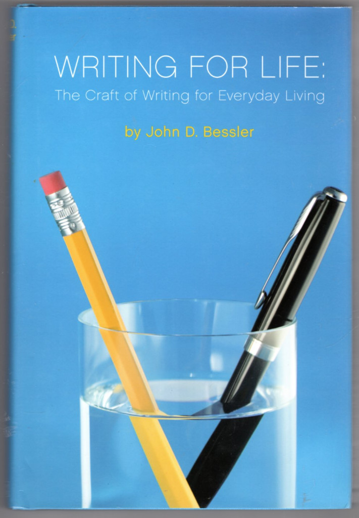 Image 0 of Writing for Life: The Craft of Writing for Everyday Living