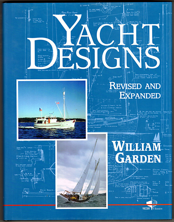 Image 0 of Yacht Designs (Tiller Classics)